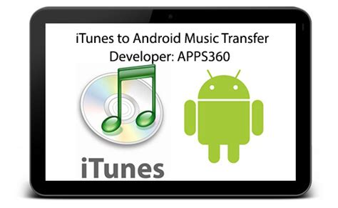 how to get itunes on android sync itunes to android apk for android aptoide