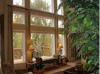 large window treatments Window Treatments For Large Windows | Casual Cottage
