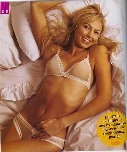 Stacy Keibler Stuff Magazine 2005 Fanpop Wwe