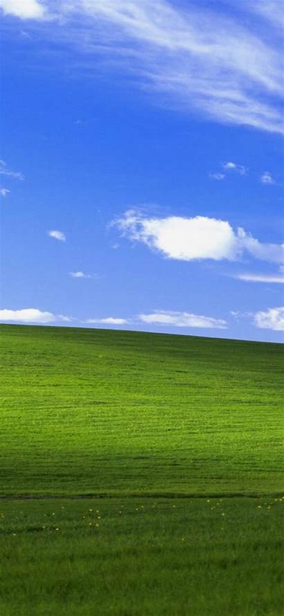 Xp Windows Bliss 4k Wallpapers Background Iphone