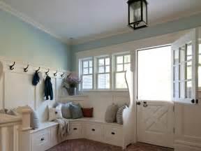 home depot jeld wen interior doors create a family friendly mudroom drop zone hgtv
