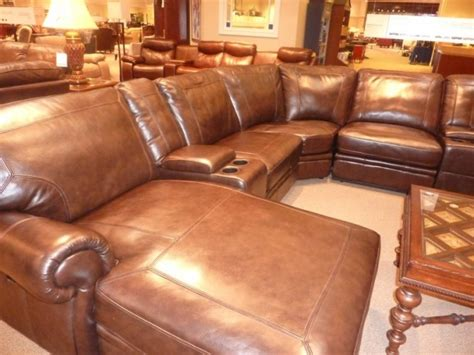 havertys leather sectional sofa things to look for when buying leather furniture