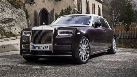 roll royce ghost 2018 rolls royce phantom ewb first drive best gets better