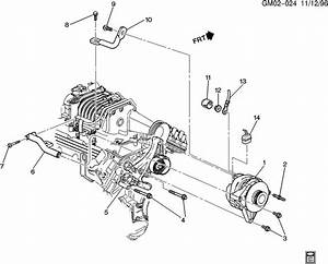 Diagram Of Engine For 2001 Pontiac Bonneville 3 8 Html