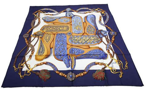 hermes scarf   buy wear  preserve  condition