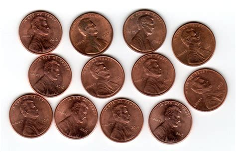 national lost penny day february   holiday insights
