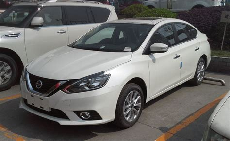 nissan sylphy 2016 file nissan sylphy b17 facelift china 2016 04 04 jpg
