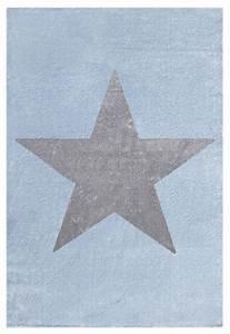 Teppich Grau Mit Stern : teppich mit stern hellblau grau ~ Markanthonyermac.com Haus und Dekorationen