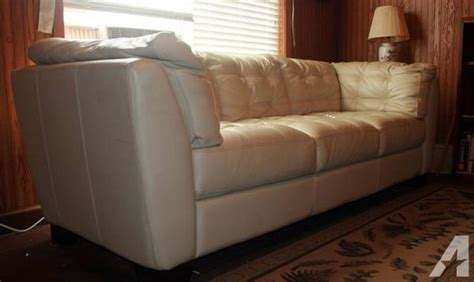 chateau dax italian leather sofa italian chateau d ax leather sofa for sale in laurel