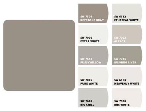 23 best keystone gray sw images on interior