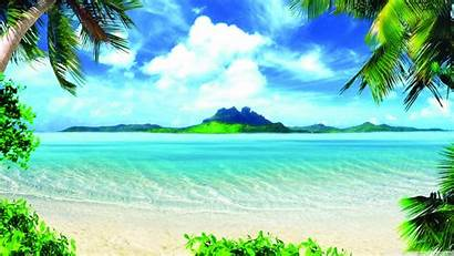 Summer Vacation Wallpapers Desktop 4k Travel Tablet