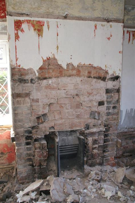 fireplacechimney breast questions diynot forums