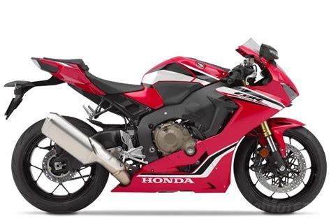 2019 Honda 1000rr by Honda Cbr1000rr Fireblade 2019 Precio Ficha Tecnica
