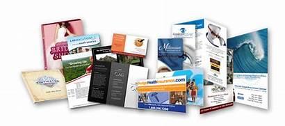 Services Printing Digital Offset Marketing