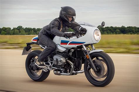 Bmw R Nine T Racer Image by Bmw R Nine T Racer Motorcycle Uncrate