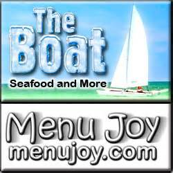 The Boat New Bedford Hours by Complete Menu For The Boat Seafood And More New Bedford