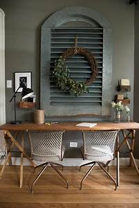 :: Office ~A Girl's Gotta Have Her Space :: on Pinterest