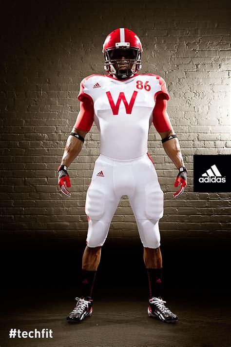 badgers unveil  uniform  nebraska game wisconsin