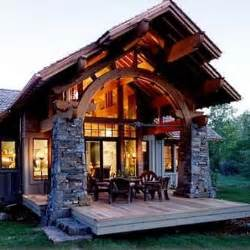 Stunning Small Cabin Plans by Modern But Rustic Cabin Design Pictures Photos And