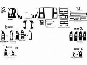 2010 Chevrolet Silverado Dash Kits