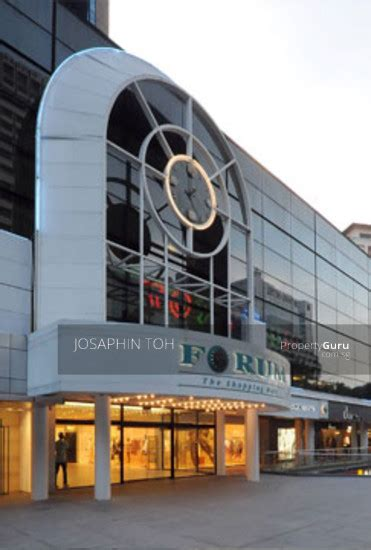 forum the shopping mall 583 orchard road 238884
