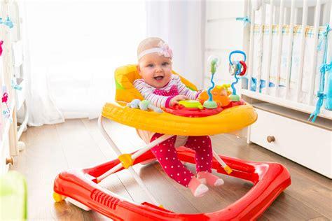 walker baby walkers skills motor fine infant play children develop help babies hurt steps thousands fem
