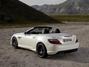 Mercedes Motor Neu : neu mercedes slk 55 amg auto ~ Kayakingforconservation.com Haus und Dekorationen