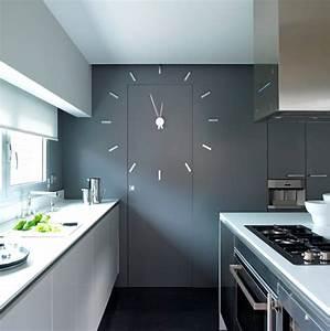 Wanduhren Modern Design : nomon wanduhr modern 39 tac n 39 73cm wilhelmina designs ~ Michelbontemps.com Haus und Dekorationen
