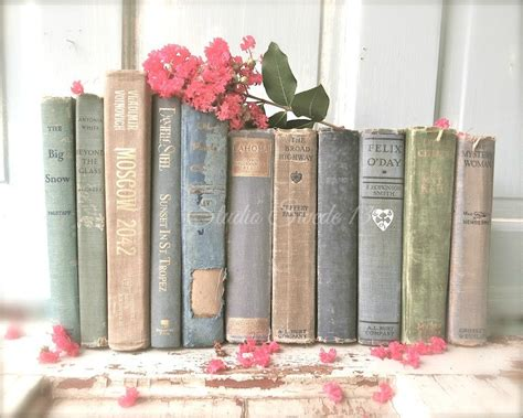 shabby chic books book photography shabby cottage chic decor old antique book