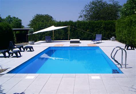 realizzare una piscina  fasi consigli obi