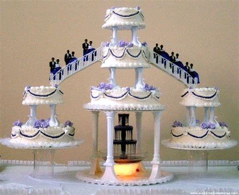 Bridge Cake Boss Wedding Cake Ipunya
