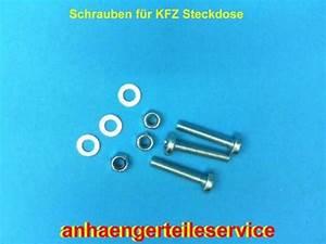 Schrauben Für Steckdosen : kfz steckdosen schrauben f r 7 und 13 polige steckdosen m5 verzinkt neu l36333 steckdosen ~ A.2002-acura-tl-radio.info Haus und Dekorationen