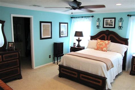 smart placement tiffany blue  white bedroom ideas