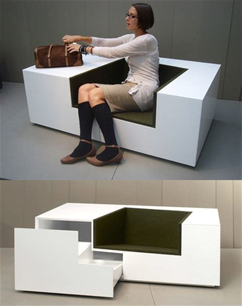 Modern Multi Functional Design Character by Multifunctional Furniture