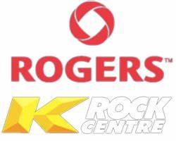 Home Rogers K Rock Centre