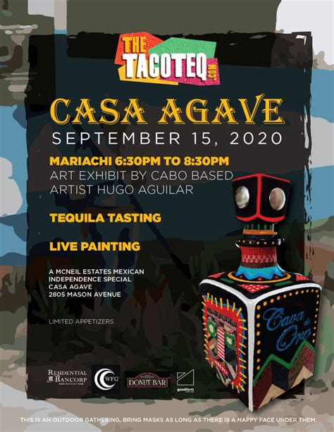 The Taco Tequila Blog – Orale!