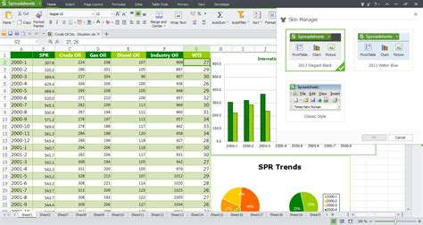free spreadsheet for windows 10spreadsheet