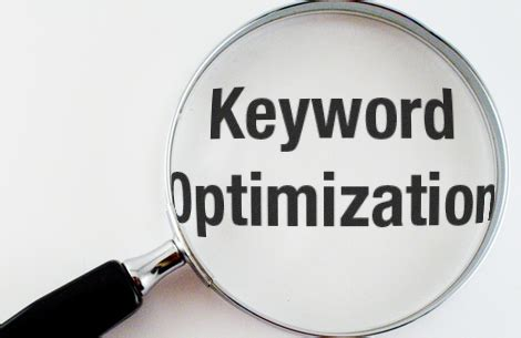 Seo Keyword Optimization by Website Search Engine Keyword Optimization Keystone Click
