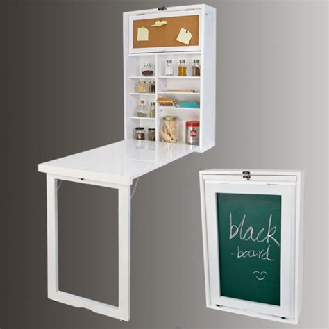 bureaux fly 25 best ideas about wall mounted table on