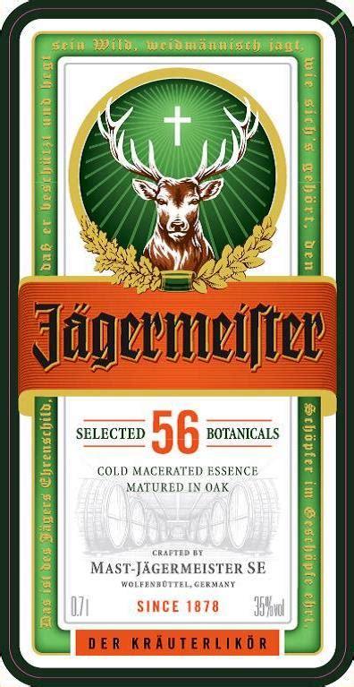 present mast jaegermeister semast jaegermeister se