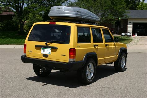 yellow jeep grand cherokee the jeep wheels thread mj tech modification and