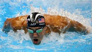 Michael Phelps: The man who changed swimming - CNN.com
