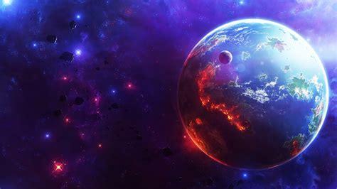 hd wallpaper habitable planet cataclysm