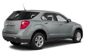 2014 Chevrolet Equinox Suv Ls Front Wheel Drive Sport ...