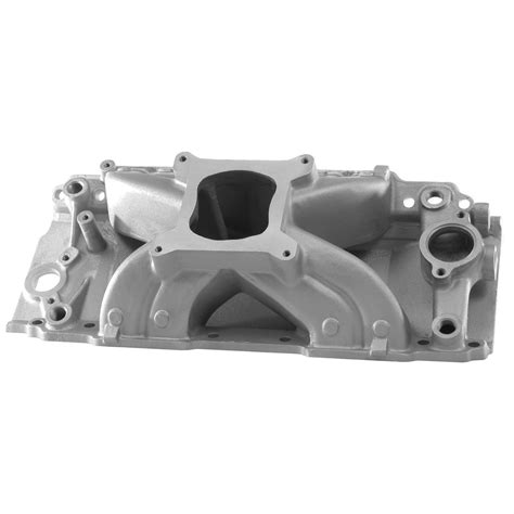 summit racing stage 4 intake manifold chevy bbc 396 427