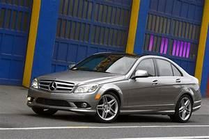 Mercedes Classe C 2010 : 2010 mercedes benz c class reviews specs and prices ~ Gottalentnigeria.com Avis de Voitures