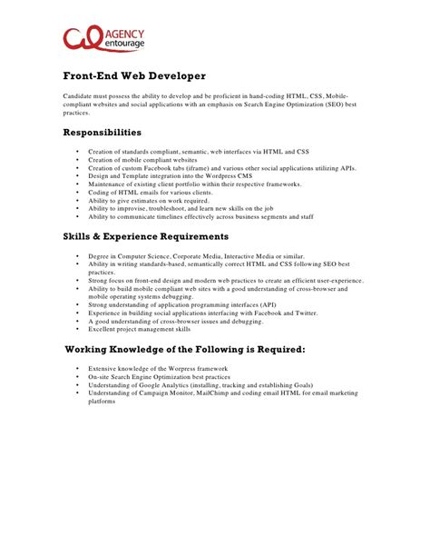 sle resume for entry level 28 images entry level sle cover letter for administrative assistant sle