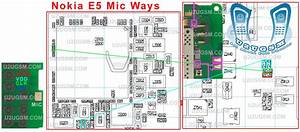 Nokia E5 Mic Problem Solution Ways Jumpers