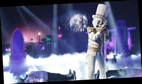 'The Masked Singer' Is Getting A Spinoff, Thanks To Ellen ...