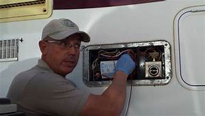 All Seasons Mobile Rv Repair Atwood Furnace Test